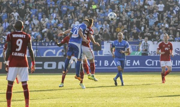 ЦСКА и Левски един срещу друг в полуфиналите за Купата