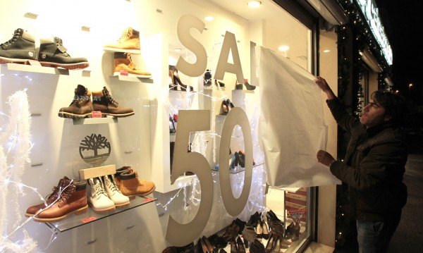 Обувки и мебели ще се продават свободно в ЕС
