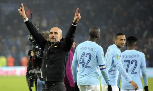 Дузпи изпратиха Сити на полуфинал за Купата на Лигата