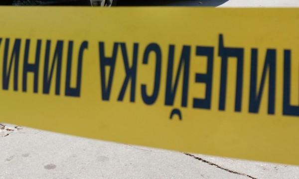 Жена загина при пожар в колата си  край Казанлък