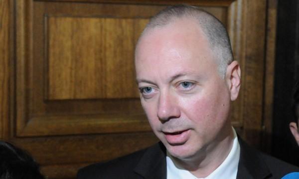 Росен Желязков шеф на Комисията за регулиране на съобщенията