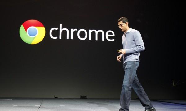 От 2018 г.: Google ще блокира реклами в Chrome