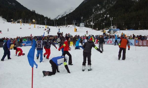 """Благоевградчанин спечели """"Ауди"""" на откриването на сезона в Банско"""