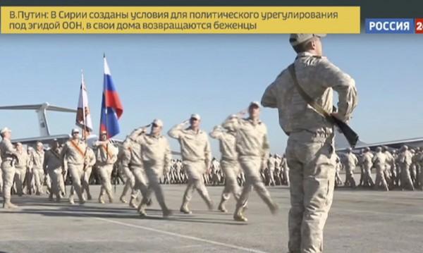 Цивилните руснаци в Сирия – да умреш, но срещу заплащане!