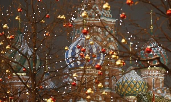 80% от руснаците вкъщи за Нова година