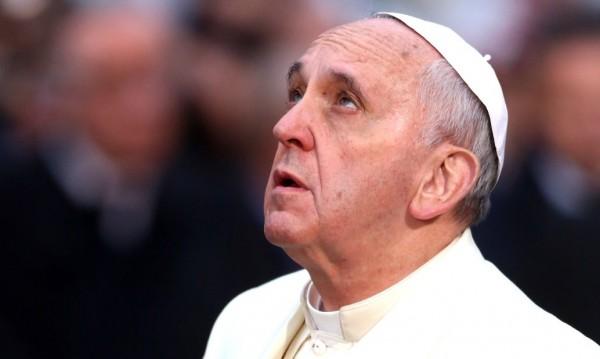 Папата зове за съпричасност към мигрантите: Те нямат вина!