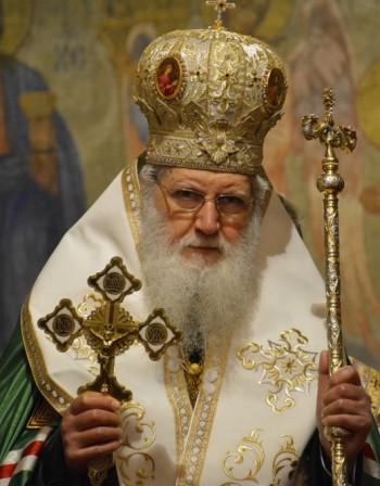 Патриархът към българите: Бог се роди, заради нас!