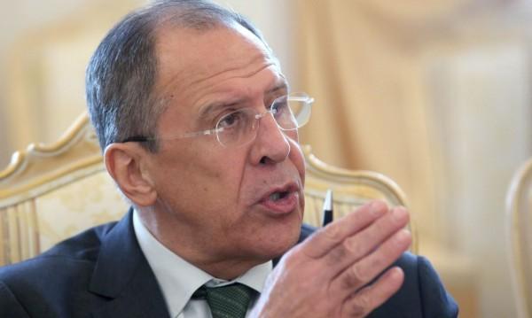"""Между Русия и САЩ няма """"желязна завеса"""", твърди Лавров"""