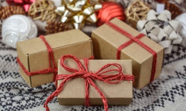 Гответе се! Нежеланите коледни подаръци - онлайн