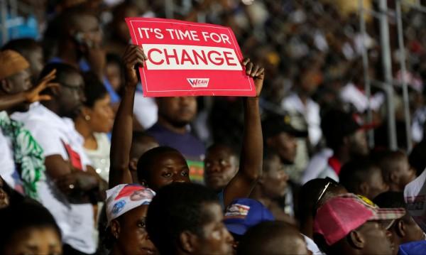 Накъде и как ще се развие Африка през 2018 г.?