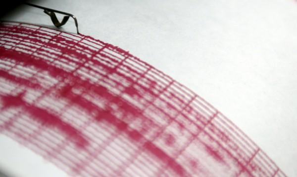 Трус с магнитуд 4,8 удари югозападна Полша