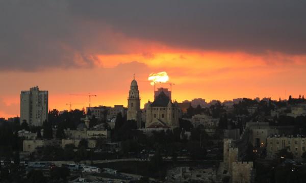 В знак на протест: Турчин тръгна пеша за Ерусалим