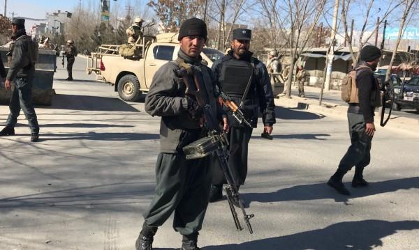 Най-малко 40 загинали при атентат в Кабул