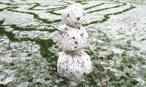 Януари – топъл, с много малко сняг, а живакът скача и до 15°C!