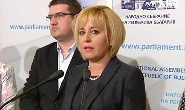 Мая Манолова в помощ на деца, останали с един родител