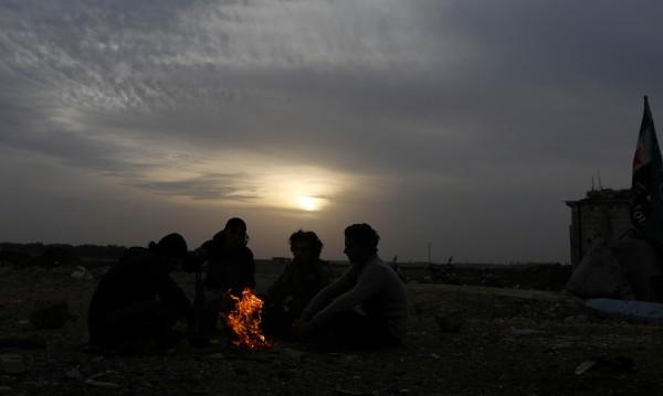 39 хиляди – жертвите на войната в Сирия през 2017 г.