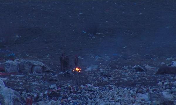 Първи ден бедствено положение в Пазарджик заради боклука