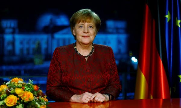 За сплотеност и солидарност през 2018 г. зове Меркел