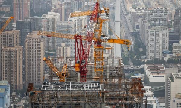 Продава се на търг в интернет - 39-етажен небостъргач в Китай