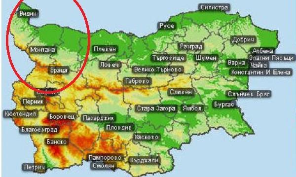 Северозападналите Видин, Враца и Монтана: Искаме в Румъния!