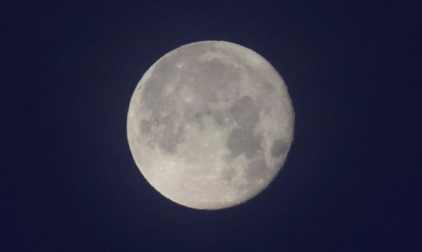 Синя и кървава луна се съчетават в края на януари