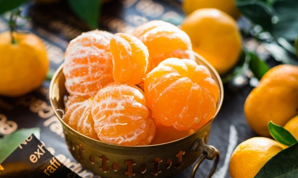 Хапвайте мандарини за силен имунитет и отслабване