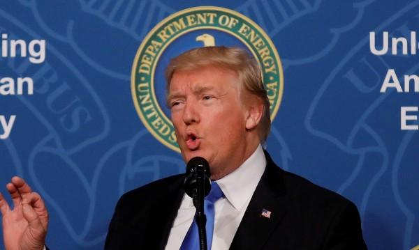 Тръмп е негоден за президент и всеки около него знае това!