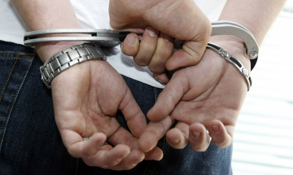 Задържаха криминално проявен мъж за палеж в Добрич