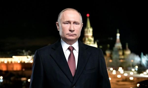 В Москва събират подписи за кандидатурата на Путин