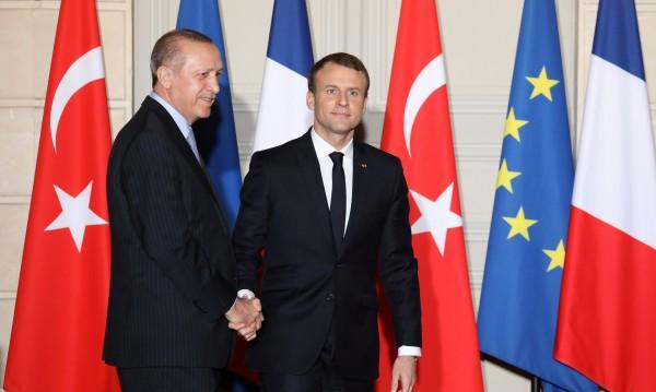 Турският народ е уморен от преговори с ЕС, отсече Ердоган