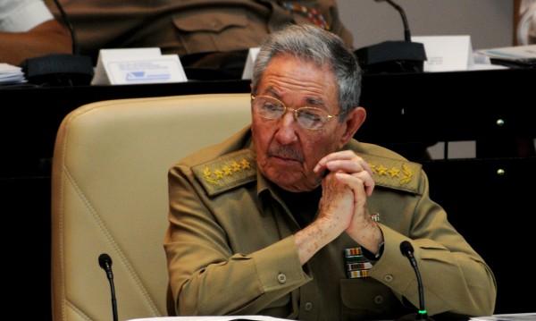 На 19 април Куба избира президент, който да замени Кастро
