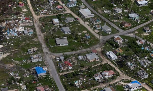 Рекордни разходи за справяне с бедствия през 2017 г. в САЩ