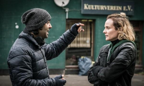 """""""Без милост"""" на Фатих Акин идва на СФФ"""