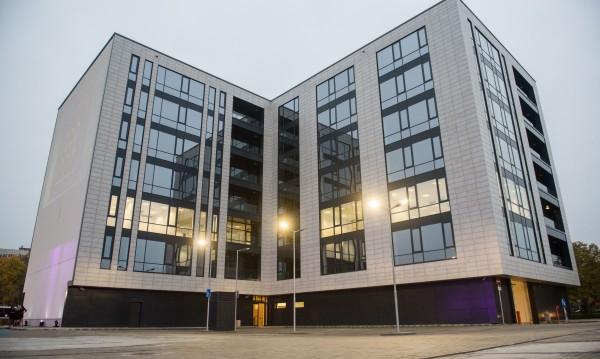 Галакси Инвестмънт Груп с международно признание за лидерство в сектора на недвижимите имоти