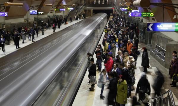 До 2019-та: Последна мода в метрото – без машинист, един вагон