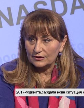 Лидия Шулева: Реформирайте пазара на труда!