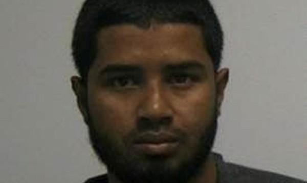 Декемврийският атентатор от Ню Йорк – терорист