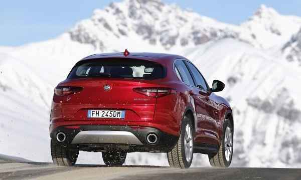 Alfa Romeo с добра 2017-аа, произведе с 62% повече коли