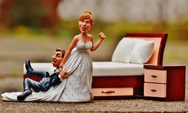 Избирате съпруг? 10-те допускани женски грешки