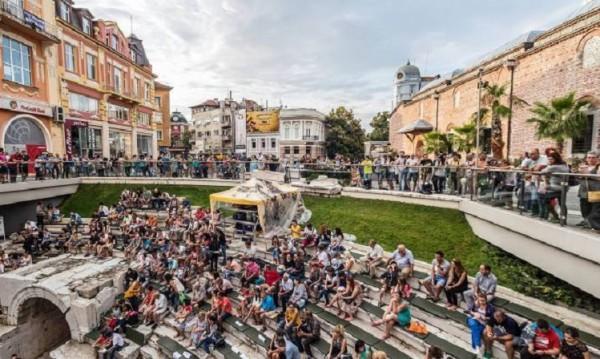 """""""Файненшъл таймс"""": Пловдив - популярна посока за чужденците"""