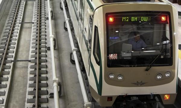 """Три варианта за трасе на метрото до """"Студентски град"""""""