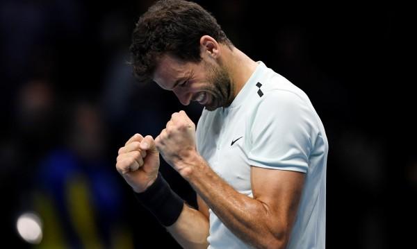 Гришо преди Australian Open: Уверен съм, че мога да спечеля титлата!