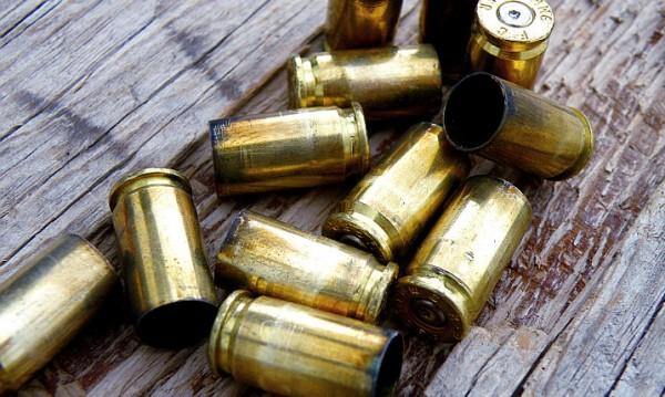 След полицейска гонка – стрелба, издирват сина на стрелеца
