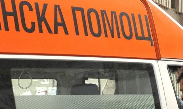 Млад мъж загина при катастрофа край Садово