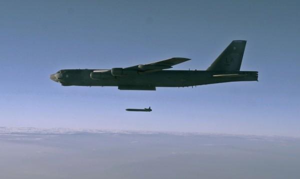 Ще засилят ли Съединените щати ролята на ядрените оръжия?