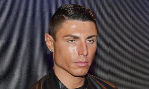 БГ Роналдо отново без съперник за ММА дебюта си