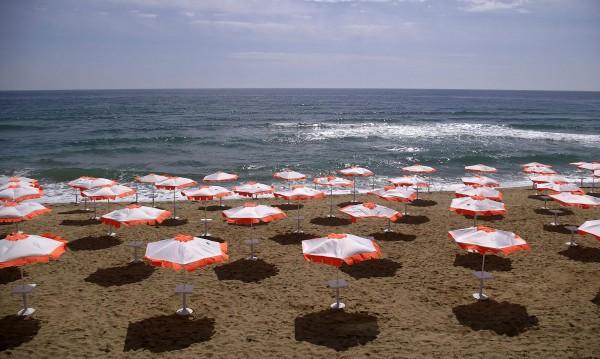 Варна, морето... Британци сравниха морската ни столица с Ница
