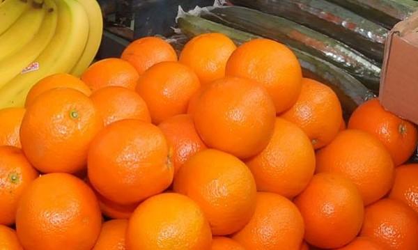 Цитрусите поевтиняват, другите плодове и зеленчуци поскъпват