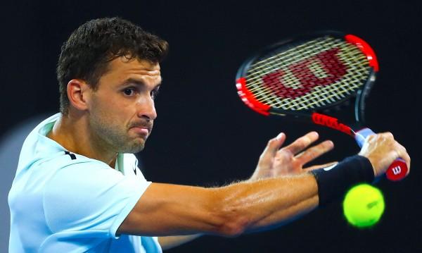 Гришо с квалификант от Австрия на старта на Australian Open