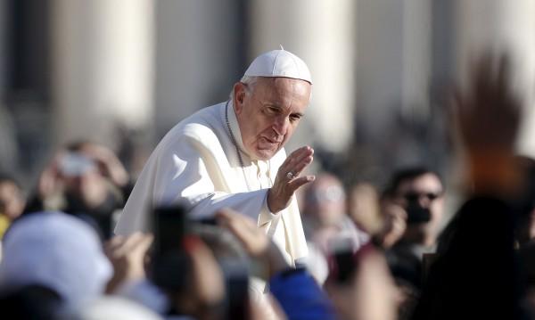 Страх от мигранти, враждебност? За папата това е грях